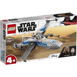 LEGO® - STAR WARS™ - X-WING™ RUCHU OPORU - 75297