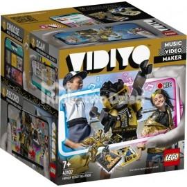LEGO® - VIDIYO™ - HIPHOP ROBOT BEATBOX - 43107