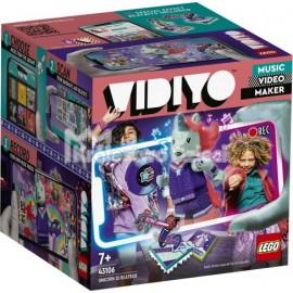 LEGO® - VIDIYO™ - UNICORN DJ BEATBOX - 43106