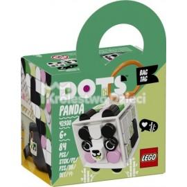 LEGO® - DOTS™ - ZAWIESZKA Z PANDĄ - 41930