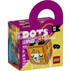 LEGO® - DOTS™ - ZAWIESZKA Z LEOPARDEM - 41929