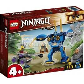 LEGO® - NINJAGO® - ELECTROMECH - 71740