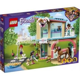 LEGO® - FRIENDS - KLINIKA WETERYNARYJNA W HEARTLAKE CITY - 41446