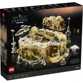 LEGO® - STAR WARS™ - KANTYNA MOS EISLEY™ - 75290
