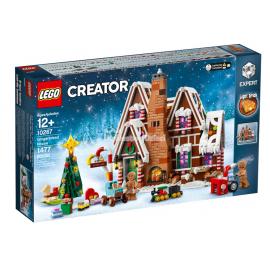 LEGO® - CREATOR EXPERT - CHATKA Z PIERNIKA - 10267