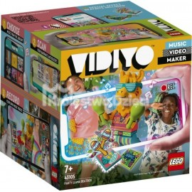 LEGO® - VIDIYO™ - PARTY LLAMA BEATBOX - 43105
