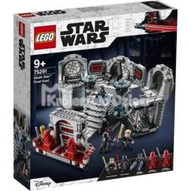 LEGO® - STAR WARS™ - GWIAZDA ŚMIERCI™ - OSTATECZNY POJEDYNEK - 75291