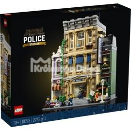 LEGO® - CREATOR EXPERT - POSTERUNEK POLICJI - 10278