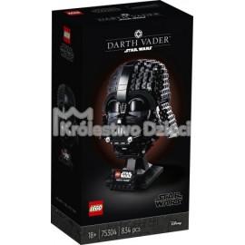 LEGO® - STAR WARS™ - HEŁM DARTHA VADERA™ - 75304