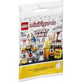 LEGO® - MINIFIGURES - MINIFIGURKA 1 SZT. - ZWARIOWANE MELODIE™ - 71030