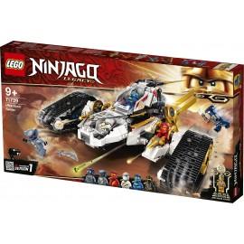 LEGO® - NINJAGO® - POJAZD ULTRADŹWIĘKOWY - 71739