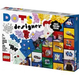 LEGO® - DOTS™ - ZESTAW KREATYWNEGO PROJEKTANTA - 41938