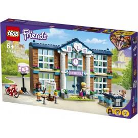LEGO® - FRIENDS - SZKOŁA W MIEŚCIE HEARTLAKE - 41682