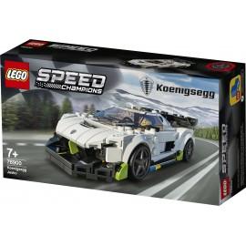 LEGO® - SPEED CHAMPIONS - KOENIGSEGG JESKO - 76900