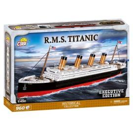 COBI - HISTORICAL COLLECTION - RMS TITANIC - 1928
