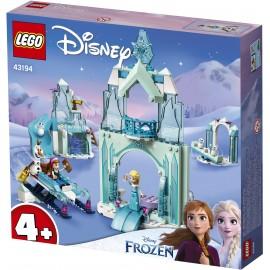 LEGO® - DISNEY PRINCESS™ - FROZEN  - LODOWA KRAINA CZARÓW ANNY I ELSY - 43194