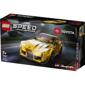 LEGO® - SPEED CHAMPIONS - TOYOTA GR SUPRA - 76901