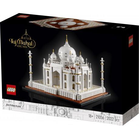 LEGO® - ARCHITECTURE - TADŹ MAHAL - 21056