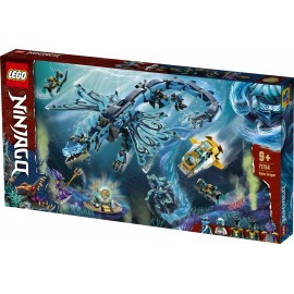 LEGO® - NINJAGO® - SMOK WODNY - 71754