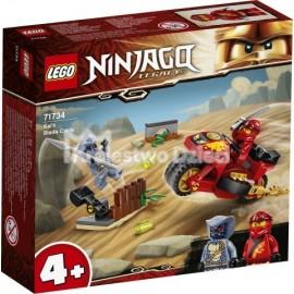 LEGO® - NINJAGO® - MOTOCYKL KAIA - 71734