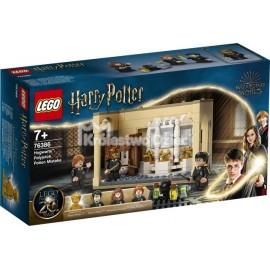 LEGO® - HARRY POTTER™ - HOGWART™ - POMYŁKA Z ELIKSIREM - 76386