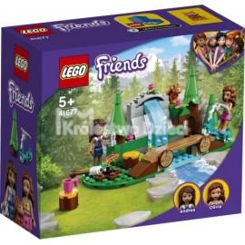 LEGO® - FRIENDS - LEŚNY WODOSPAD - 41677