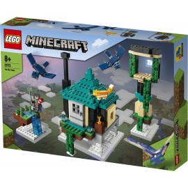 LEGO® - MINECRAFT™ - PODNIEBNA WIEŻA - 21173
