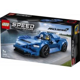 LEGO® - SPEED CHAMPIONS - McLAREN ELVA - 76902