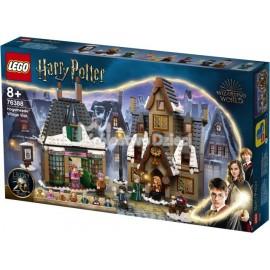 LEGO® - HARRY POTTER™ - WIZYTA W WIOSCE HOGSMEADE™ - 76388