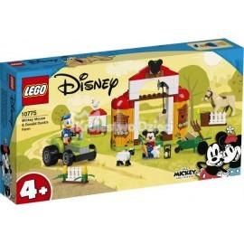 LEGO® - DISNEY™ - FARMA MIKIEGO I DONALDA - 10775