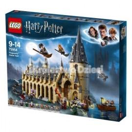 LEGO® - HARRY POTTER™ - WIELKA SALA W HOGWARCIE - 75954