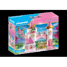 PLAYMOBIL - PRINCESS - ZAMEK KSIĘŻNICZEK - 70448