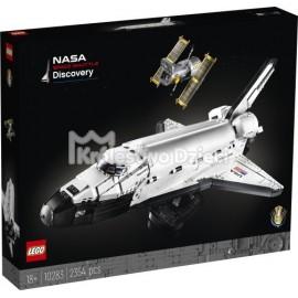 LEGO® - CREATOR EXPERT - WAHADŁOWIEC DISCOVERY NASA - 10283