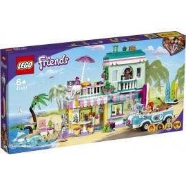 LEGO® - FRIENDS - NABRZEŻE SUFRERÓW - 41693