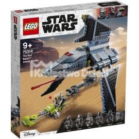 LEGO® - STAR WARS™ - PROM SZTURMOWY PARSZYWEJ ZGRAI™ - 75314
