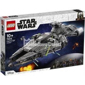 LEGO® - STAR WARS™ - IMPERIALNY LEKKI KRĄŻOWNIK™ - 75315