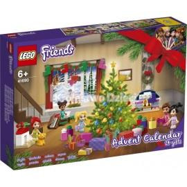 LEGO® - FRIENDS - KALENDARZ ADWENTOWY - 41382