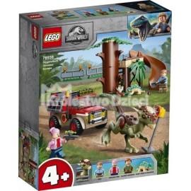 LEGO® - JURASSIC WORLD™ - UCIECZKA STYGIMOLOCHA - 76939