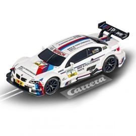 CARRERA - GO!!! BMW M3 DTM - M. TOMCZYK NO. 1 - 61272