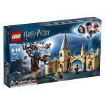 Zestaw klocków LEGO – Bijąca Wierzba
