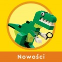 KLOCKI LEGO® NOWOŚCI