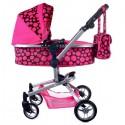 Wózki i akcesoria dla lalek