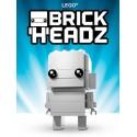 KLOCKI LEGO® BRICKHEADZ
