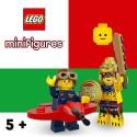 KLOCKI LEGO® MINIFIGURES