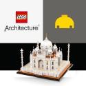 KLOCKI LEGO® ARCHITECTURE