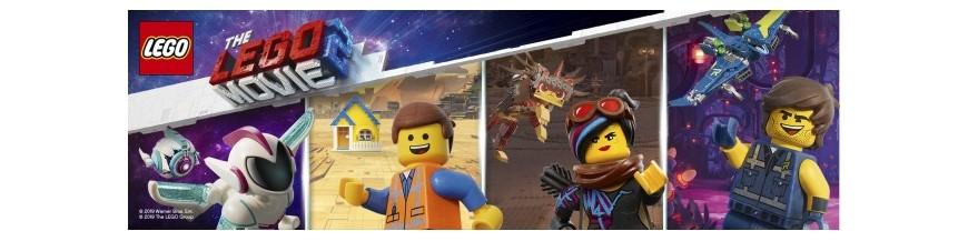 LEGO® PRZYGODA 2™ LEGO MOVIE 2™
