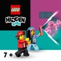 KLOCKI LEGO® HIDDEN SIDE™