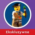 KLOCKI LEGO® UNIKATY