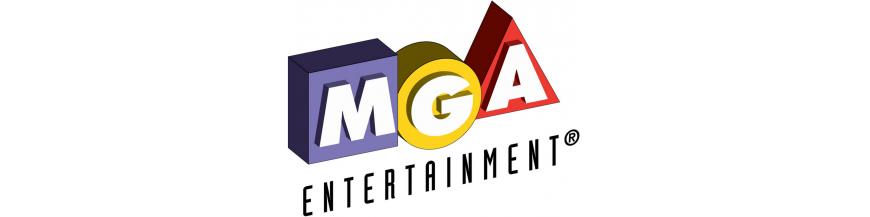 MGA Entertainment
