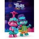 KLOCKI LEGO® TROLLS